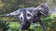 Палеонтолог Дэвид Эванс нашла в пустыне Гоби (Монголия) окаменевшие кости гадрозавроида, ранее неизвестного науке
