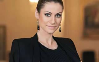 Биография, фильмография, личная жизнь Анны Ковальчук