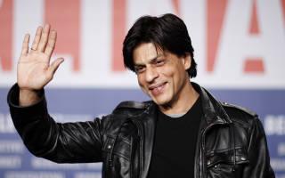 Шахрукх Кхан — один из самых востребованных актеров в истории кинематографа