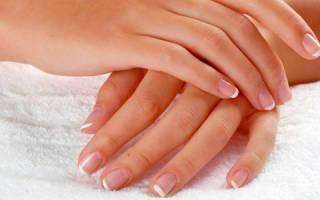 Почему кожа рук сухая и как с этим бороться?