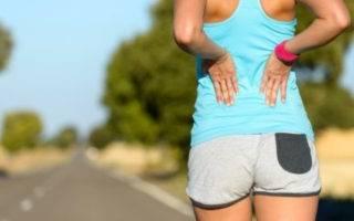 Симптомы болезни и лечение грыжи Шморля поясничного отдела позвоночника