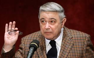 Миллиардер Евгений Петросян погряз в долгах за ЖКХ