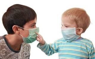 Чем и как можно лечить фарингит у ребенка