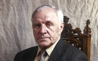 Актер Михаил Ульянов – человек, которому верили