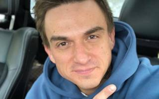 Влад Топалов попал в ДТП