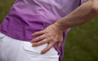 Причины появления боли в копчике при сидении у женщин и методы лечения
