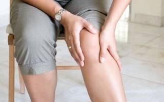 Причины и лечение тянущей и ноющей боли в ногах