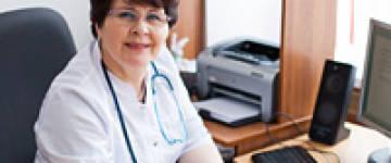 Пищевая аллергия: лечение должно быть своевременным и правильным