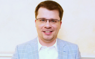 Гарик Харламов – комик для всех поколений