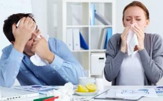 Какие препараты используются для профилактики гриппа?