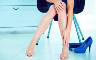 Причины и лечение резкой боли и жжения в руках и ногах