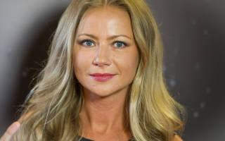Биография актрисы Марии Мироновой