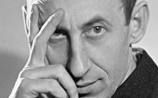 Владимир Басов: что спрятано за сценическими образами талантливого человека