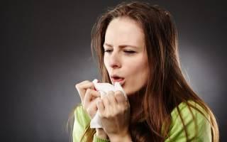 С чем связана рвота при гриппе и как её лечить?