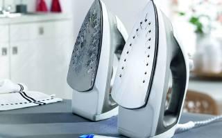 Как очистить подошву утюга в домашних условиях
