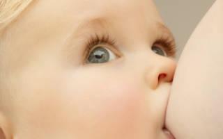 Аллергия на грудное молоко у детей – симптомы и причины возниконовения