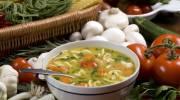 Все о суповой диете