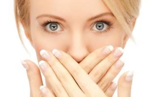 Как и чем можно лечить простуду в носу?