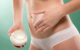 Можно ли избавиться и убрать растяжки на животе после родов
