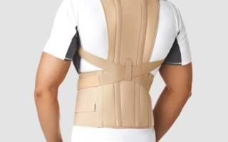 Выбор корсета (пояса) и воротника при остеохондрозе поясничного, шейного и грудного отделов