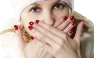 Сыпь при инфицировании корью