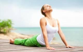 Полезные занятия для укрепления мышц спины при межпозвоночной грыже