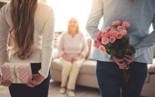 Что подарить маме на день рождения – секретная инструкция