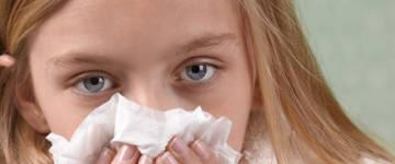 Рецепты и способы применения сложных капель в нос для детей