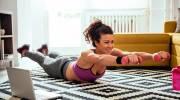 Как заниматься фитнесом в домашних условиях