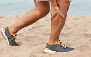 Что делать, если при ходьбе заболела нога