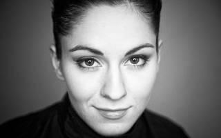 Марина Коняшкина — очаровательная актриса театра и кино