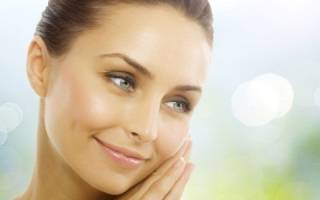 Особенности косметики для жирной кожи лица