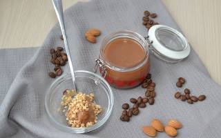 Как приготовить соленую карамель дома