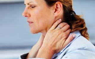 Боль в шее при поворотах головы — нужно ли обследоваться?