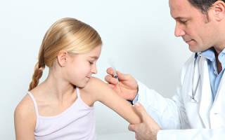 Корь, паротит, краснуха — нужна ли прививка?