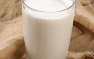 Как проявляется аллергия на молоко? Симптомы и диагностика