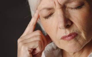 Почему возникают головные боли при гипертонии?