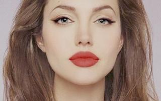 Какой макияж выбрать для серо-зеленых глаз