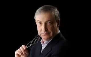 Семен Альтов – сатирик с особым стилем