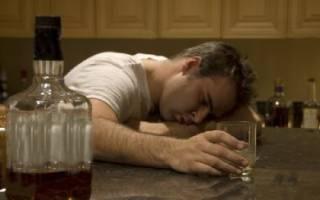 Как проявляется и лечится алкогольная эпилепсия?