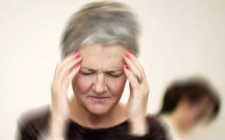 Что делать, если кружится голова после гриппа?