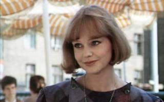 Марина Шиманская: как сложилась жизнь советско-испанской актрисы