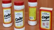 Как лечить остеохондроз содой, солью, компрессами