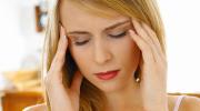 Что относится к продуктам, провоцирующим мигрень?