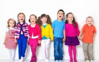 Как правильно подойти к выбору детской одежды