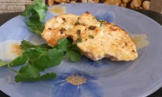Как приготовить оладьи из курицы