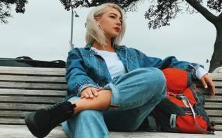 """Настя Ивлеева поделилась неприятными моментами со съемок """"Орла и Решки"""""""