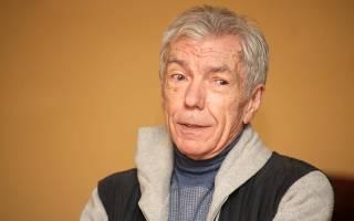 Телеведущий Юрий Николаев получил сотрясение мозга