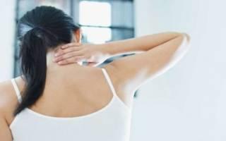 Что такое дорсопатия шейного отдела позвоночника и каковы признаки заболевания?