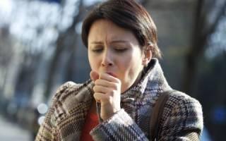 Что делать, если после гриппа не проходит кашель?